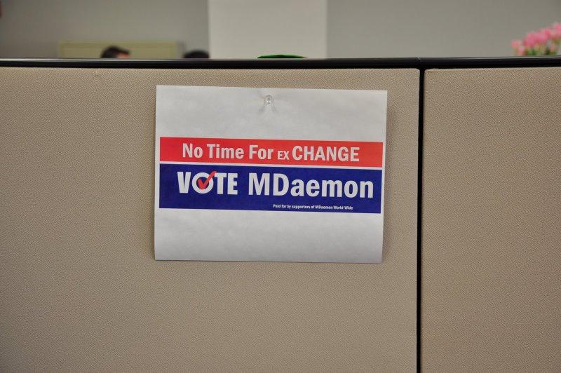Vote MDaemon